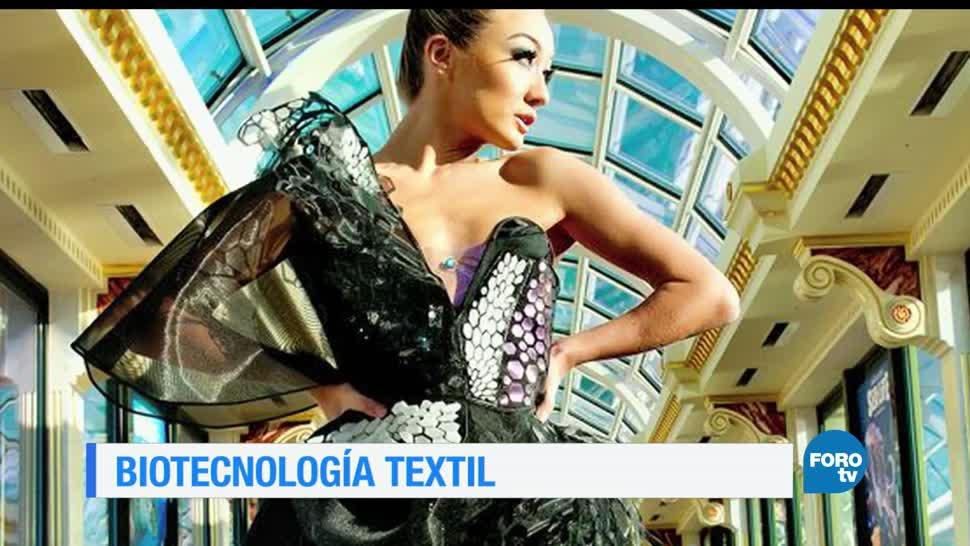 noticias, forotv, ejemplos, empresas, biotecnologías, textiles