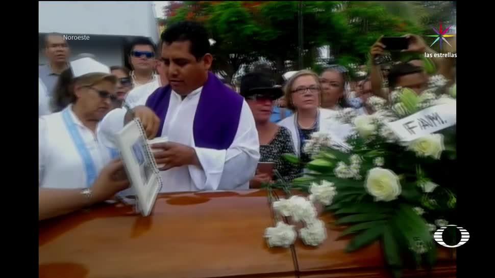 Robo, medicamentos, posible móvil, asesinato, médico, Mazatlán