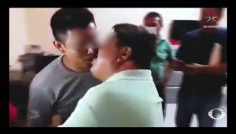 CTM Oaxaca, choferes, obliga, besarse, concesiones, taxis