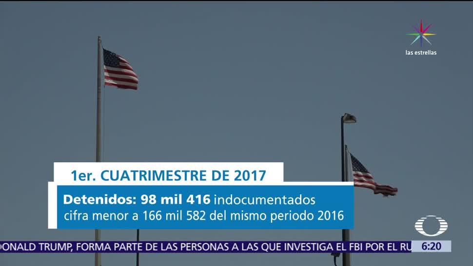El número del día, 40, indocumentados, Estados Unidos