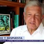 Andrés Manuel López Obrador AMLO, Juan Zepeda, decline, Delfina Gómez