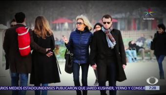 Brigitte Macron, primera dama, Francia, populista de centro