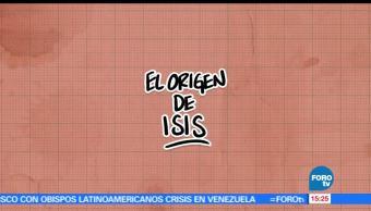 Noticias, forotv, El ABC, origen, ISIS, Manchester