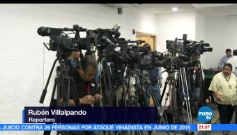 Realizan, foro, protección de periodistas, Chihuahua, medio de comunicacion, prensa