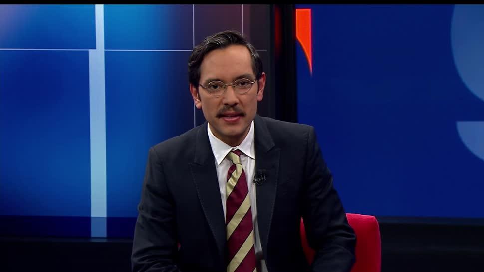 Genaro Lozano, entrevista, Eunice, Rendón, Estados Unidos, Politicas migratorias