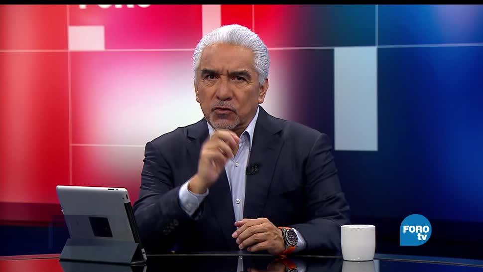 Crisis en Venezuela, estudio, Juan Carlos Aguirre, circo del poder, La Mudanza