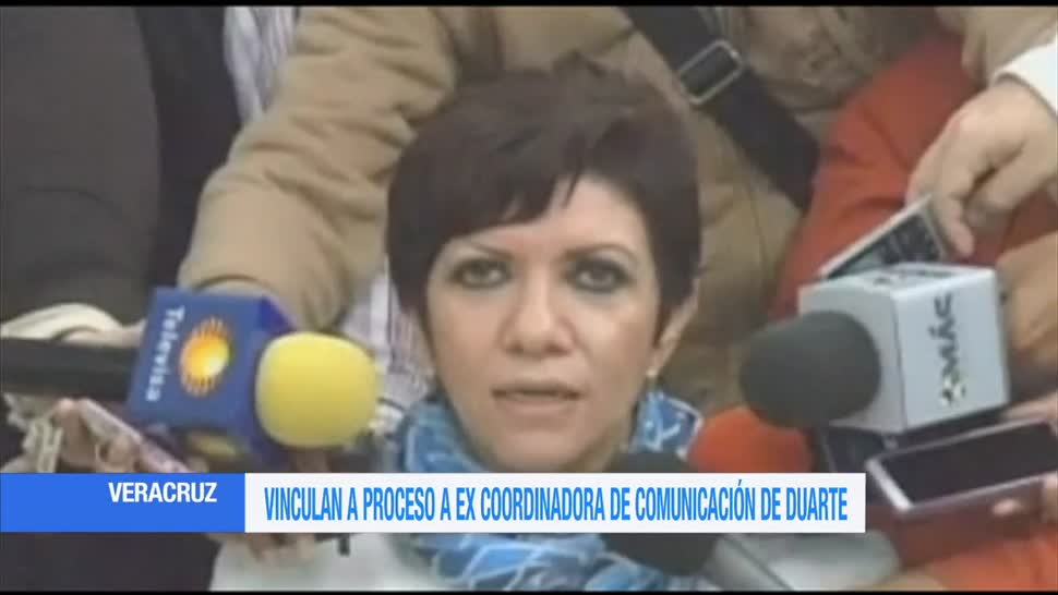 Vinculan, proceso, Javier Duarte, juez