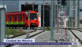 fallas en la Línea 12, Línea 12 del Metro, consorcio constructor, Gobierno, CDMX