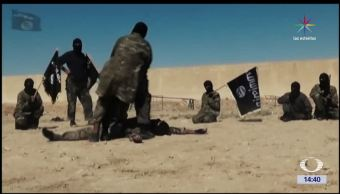 McCain, Putin, más peligroso, Estado Islámico EI