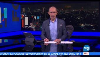 noticias, televisa, Hora, Programa, completo, 29 de mayo de 2017