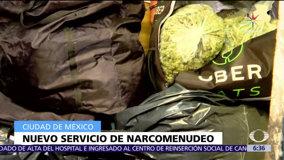 balacera, autoridades de la CDMX, 300 kilos de marihuana, Tepito, 10 detenidos