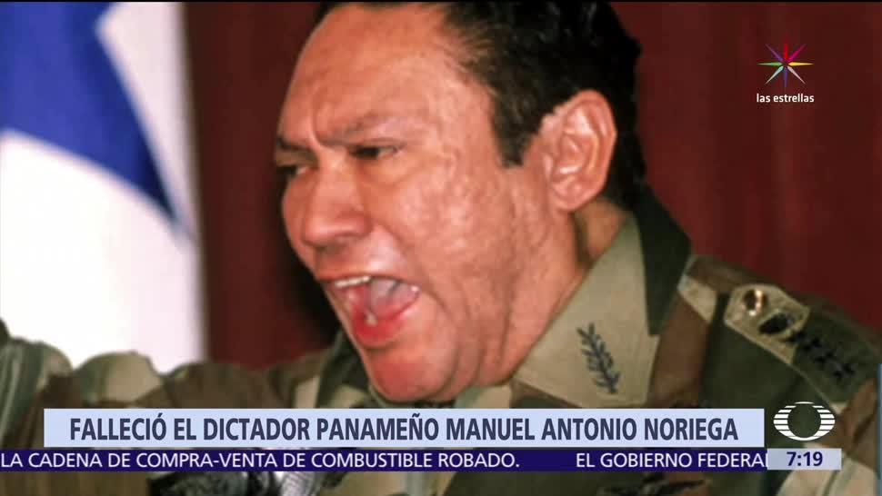 exdictador de Panamá, Manuel Antonio Noriega, coma inducido, cirugía cerebral