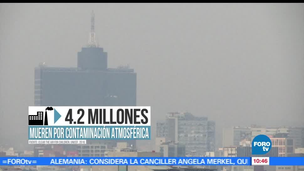Daniela Villalobos, efectos, contaminación. niños y adultos