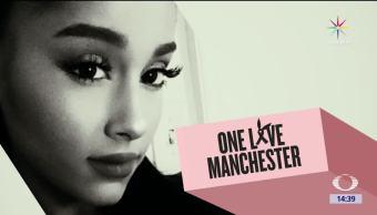Nuevo, concierto, Ariana Grande, Manchester