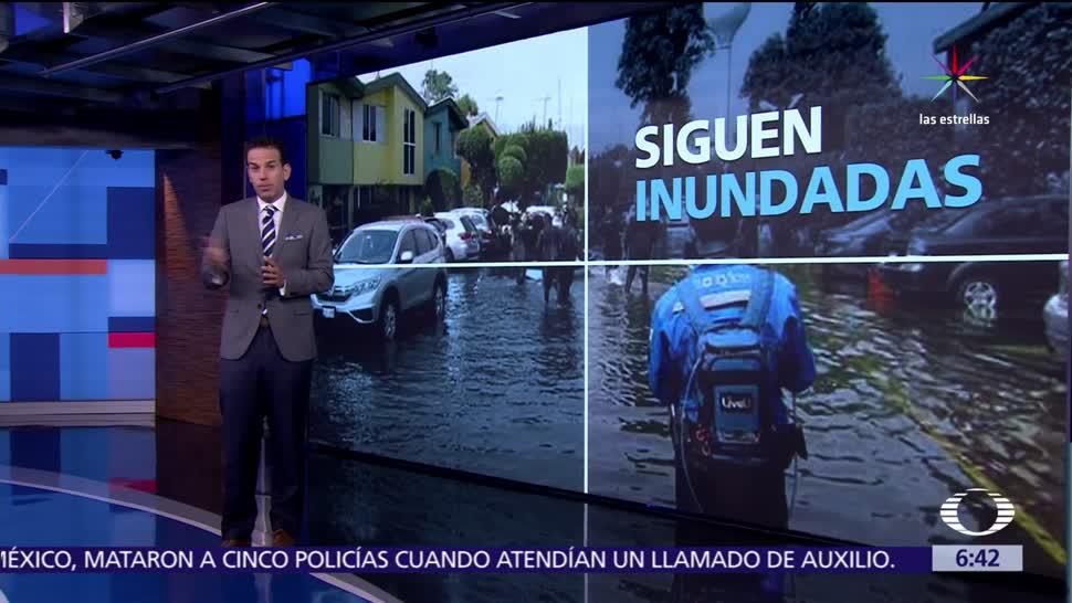 Consejeros presidentes, institutos electorales, Nayarit, Coahuila, Edomex, Trump