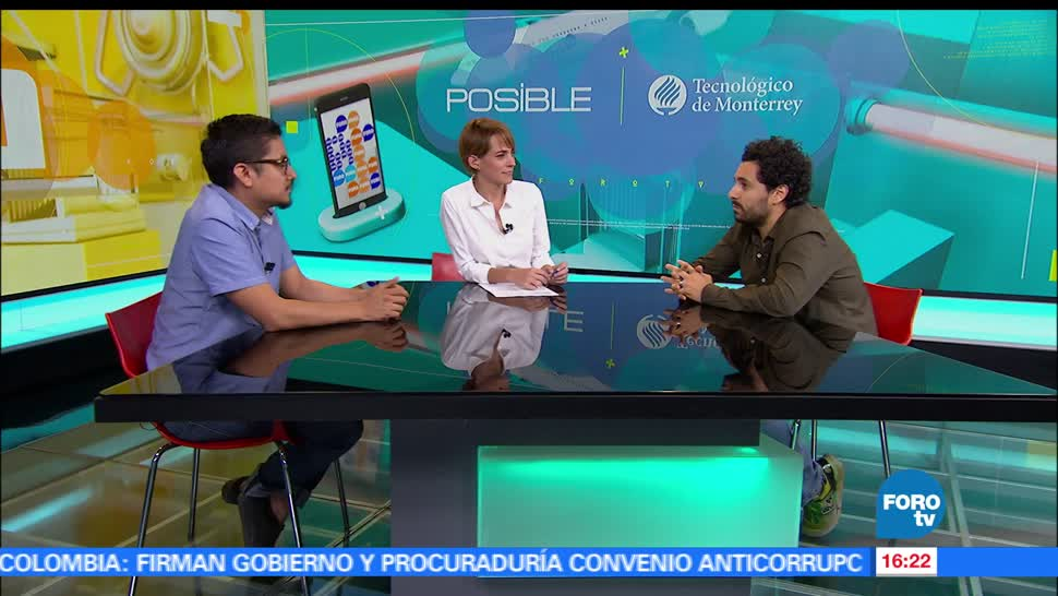 noticias, forotv, Fractal Posible, Programa, completo, 31 de mayo de 2017