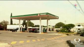 Alcalde, dueño, gasolineras, venden, combustible, robado