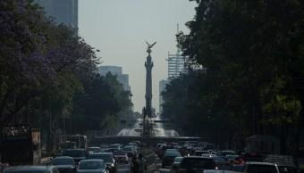 Ciudad mexico, Contaminacion ciudad mexico, Fase 1 contigencia ambiental, Contaminacion valle mexico