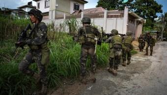 filipinas, estado islámico, isis, yihadistas, Marawi