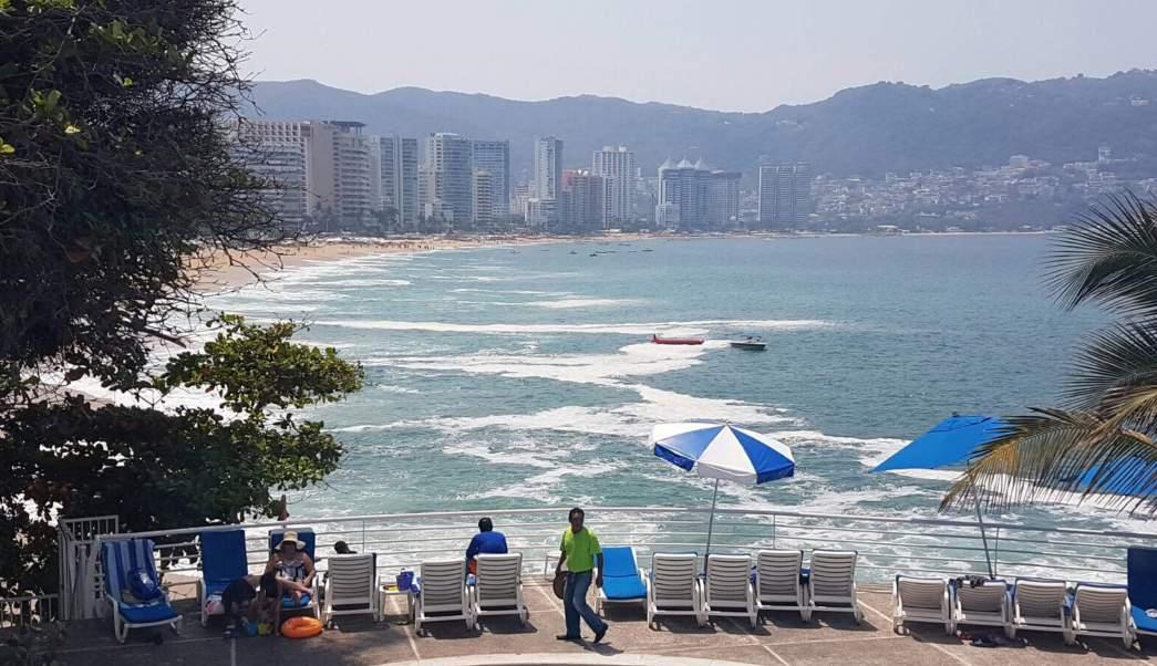 Autoridades de Acapulco Alistan refugios temporales ante temporada de huracanes. (Notimex, archivo)