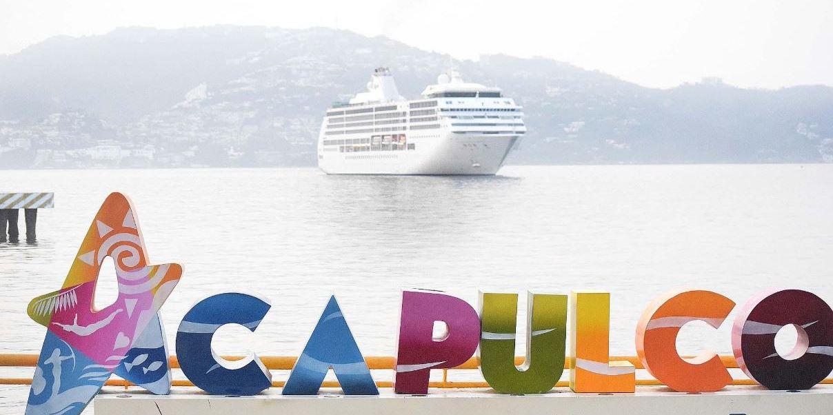 Reportan ocupación hotelera de 80% en Acapulco