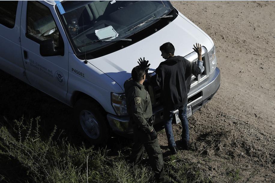 Más de 31 mil inmigrantes arrestados en proceso de deportación — EEUU