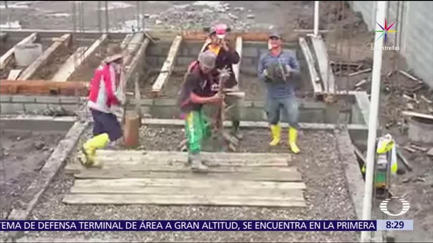 Albañiles, Día de la Santa Cruz, Trabajadores, Albañiles extremos