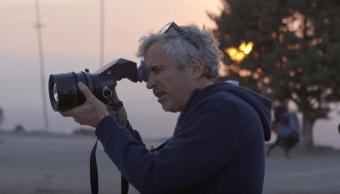 película, Alfonso Cuarón, CDMX, Roma, filmación, rodaje