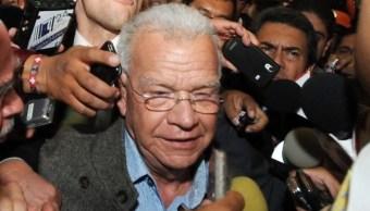 Andrés Granier Melo, exgobernador de Tabasco. (Noticieros Televisa/Archivo)