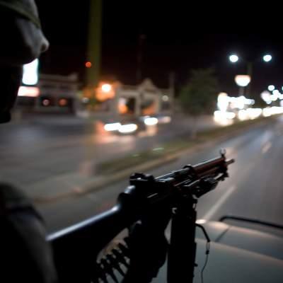 Activan semáforo naranja por situación de riesgo en Reynosa, Tamaulipas