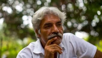 José Manuel Mireles, exlíder de las autodefensas de Michoacán. (AP, archivo)
