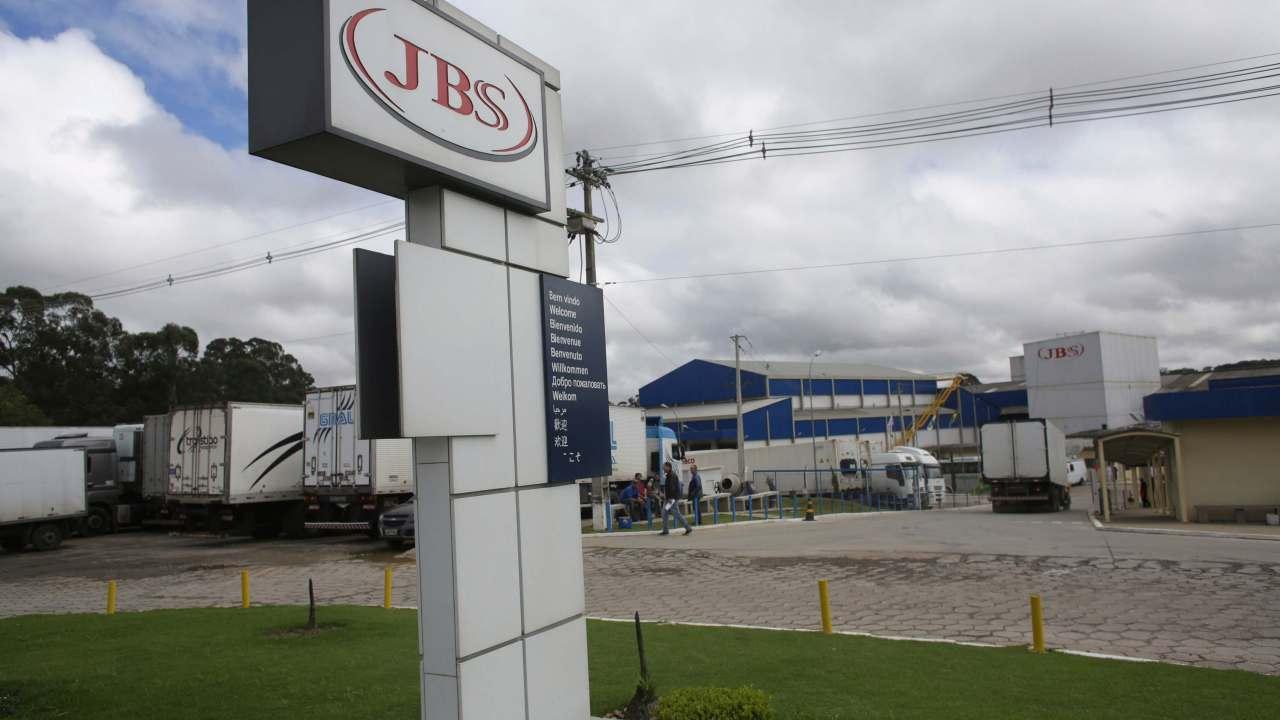 empresa JBS, Brasil, escándalo, corrupción