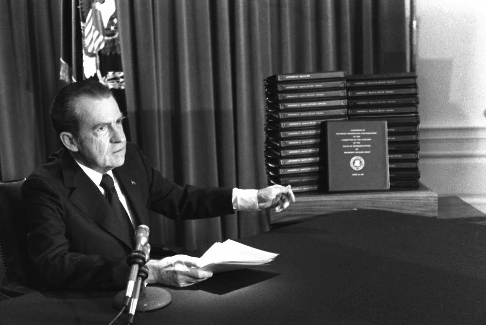 Impeachment, Trump, Estados Unidos, Presidente