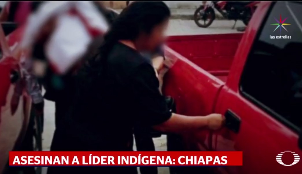 Luis Hernández Cruz, exdiputado, prd, líder, asesinato, seguridad, chiapas