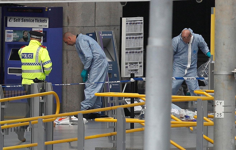 Así fue el atentado tras concierto de Ariana Grande en Manchester