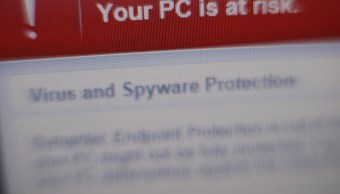 La Condusef mencionó que el ransomware que se expandió este fin de semana solo afectó dispositivos con sistema operativo Windows (Getty Images/Archivo)