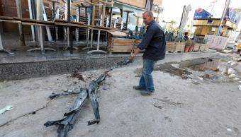 Bagdad, Irak, atentado, coche bomba, terrorismo, Estado Islámico