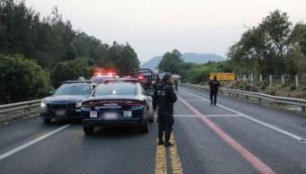 Bernardino Gómez Dávila, ataque, atentado, Michoacán, Ziracuaretiro, SSP