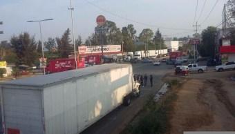 CNTE, bloqueos, Oaxaca, maestros, plaza, pago