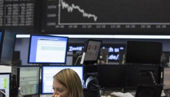 En la Bolsa de Frankfurt, el índice Dax 0.40%