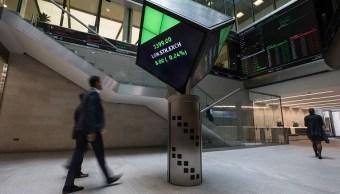 La Bolsa de Londres avanza, en línea con las Bolsas Europeas