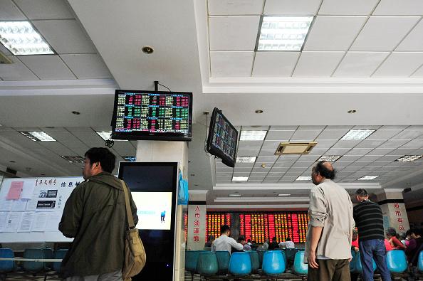Repuntó el CSI300 de las acciones que cotizan en Shanghai y Shenzhen