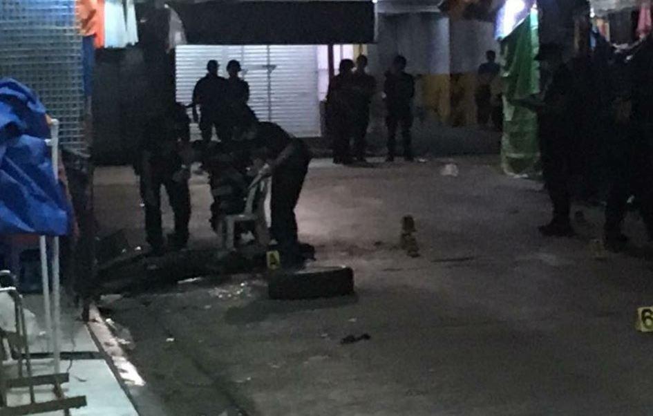 explosion, bombas, heridos, muertos, Manila, filipinas
