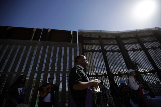 Migracion, patrulla fronteriza, familias, frontera, mexico, eu