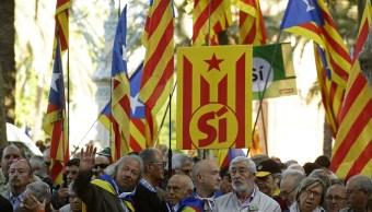 España, Cataluña, referendum, independencia, Charles Puigdemont,