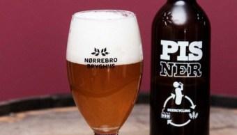 Cerveza, Pisner, orines, humanos, inventos, litros,
