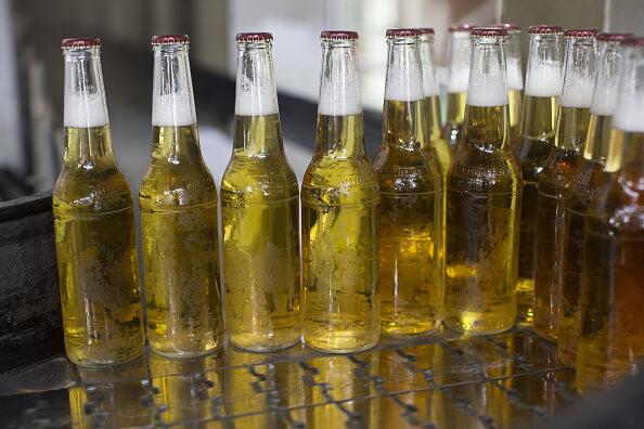 Venta de alcohol, cervezas, ciudad de méxico, cerveza mexicana