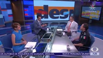 Radamés Hernández Alemán, Incidentes Cibernéticos, Policía, ciberataque WannaCry