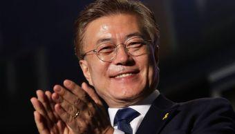 Surcorea, presidente, elecciones, corrupción, Moon, Rasputina, comicios,