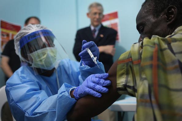 Ebola, Congo, Enfermedad, Brote, Muerto, Noticias